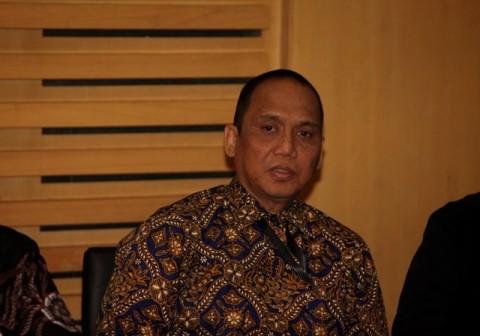 Indriyanto Nilai Urusan Jadi Advokat Tersangka Korupsi Berbeda dengan Dewas