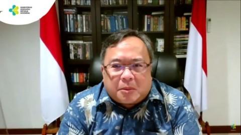 Pamit dari Kemenristek, Bambang Brodjonegoro Ucapkan Terima Kasih