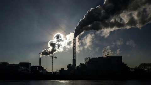 Indonesia-AS Kerja Sama Atasi Perubahan Iklim Melalui USAID BIJAK