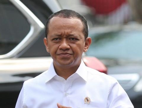 Bahlil Jamin Investasi tak Hanya Berpusat di Jawa dan dari Perusahaan Besar Saja