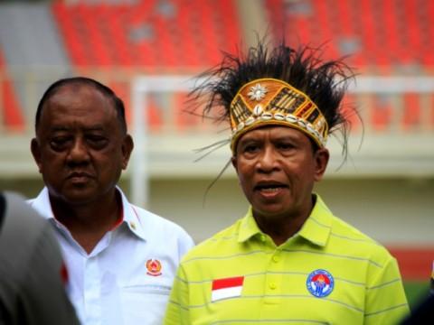 Panitia PON Papua Jamin tak Ada Gangguan KKB