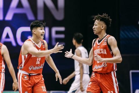 Perbasi Panggil 5 Pemain Ikuti TC Timnas Basket Indonesia