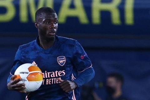 Curi Gol Tandang, Arsenal Bakal Habis-habisan pada Leg Kedua