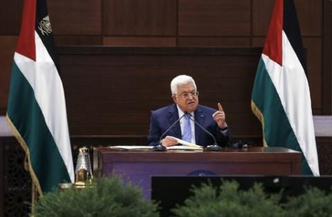 Dihadang Israel, Presiden Abbas Umumkan Pemilu Palestina Ditunda