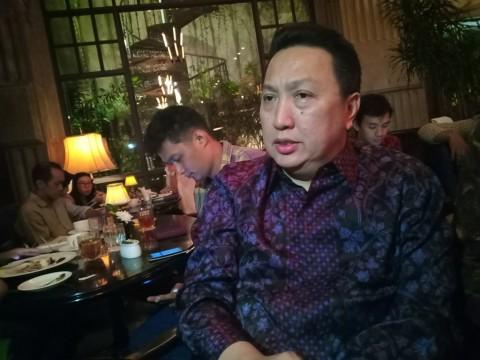 Kuartal I-2021, Laba Bersih Adaro Energy Turun 27,19%