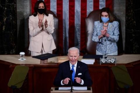 Tiongkok Peringatkan AS untuk Tidak Memaksakan Sistem Demokrasi