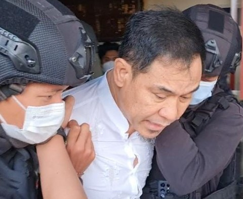 Polri Persilakan Munarman Ajukan Praperadilan