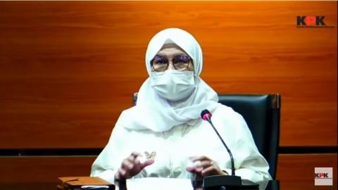Lili Pintauli Bantah Pernah Komunikasi dengan Wali Kota Tanjungbalai
