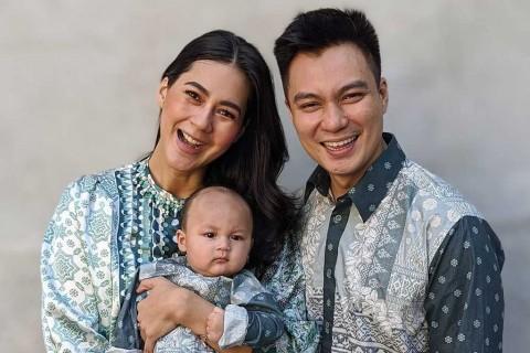Anak Baim Wong dan Paula Verhoeven, Kiano, Mengalami Flu Singapura