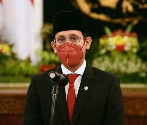 Nadiem Diharapkan Jadi 'Jembatan' Peneliti Indonesia dengan Kampus Mancanegara