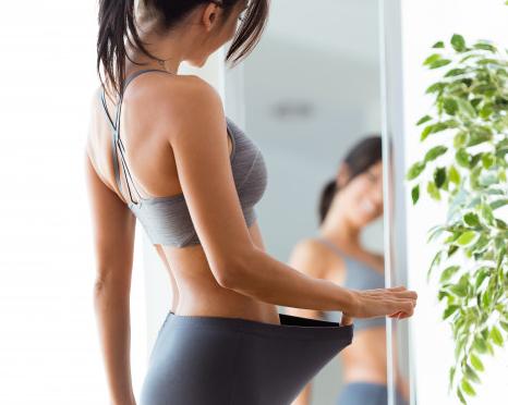 Peneliti menyebutkan alasan banyak ibu mengalami tingkat kenaikan berat badan yang lebih tinggi adalah karena gaya hidup. (Foto: Ilustrasi. Dok. Freepik.com)