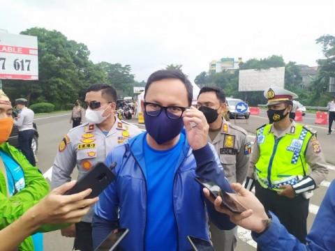 Kota Bogor Siapkan 3 Skema Penyekatan Mudik