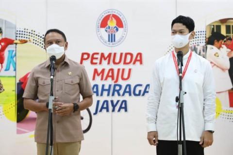 Menpora dan NOC Indonesia Gerak Cepat Siapkan Bidding Tuan Rumah Olimpiade 2032