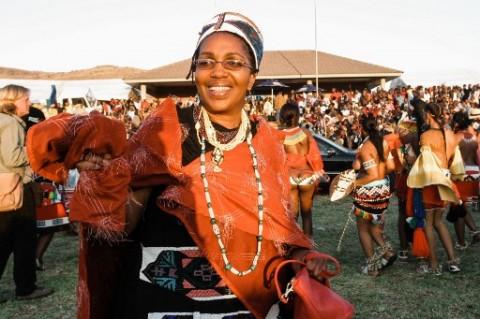 Ratu Kerajaan Zulu Meninggal Dunia