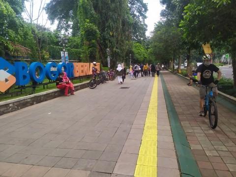 Kota Bogor Kembali Berlakukan Ganjil Genap saat Akhir Pekan
