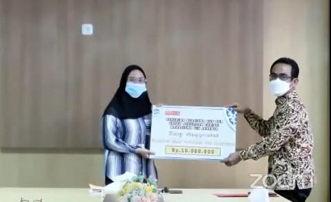 Tiga Mahasiswa UIN Jakarta Berhasil Raih Beasiswa Gus Dur