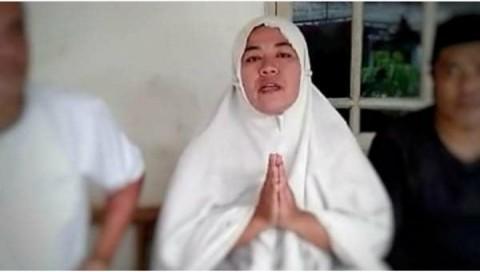 Diusir dari Rumahnya, Ibu Wati: Saya Minta Maaf, Saya Ngontrak
