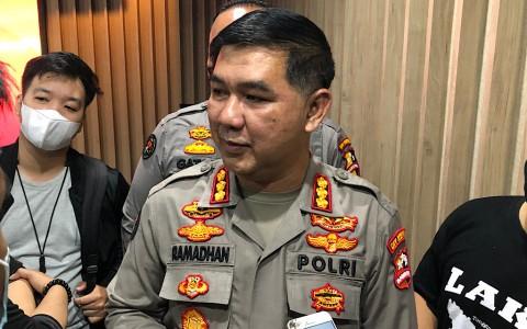 55 Teroris Ditangkap di Sulawesi Selatan