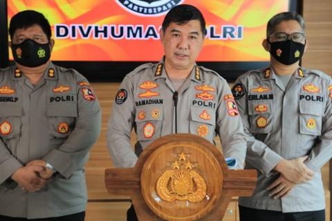 Polisi Lengkapi Berkas Perkara 2 Anggota Tersangka <i>Unlawful Killing</i>