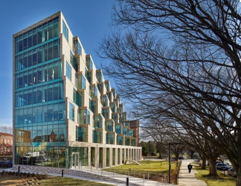 Berita Populer Properti, Desain Keren Apartemen bagi Tunawisma hingga Corak Karpet