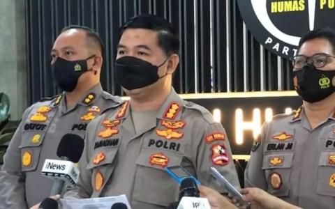 Keterlibatan Munarman dalam Sejumlah Teror Digali