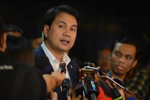 MKD Jamin Transparan Proses Pelaporan Kasus Azis Syamsuddin