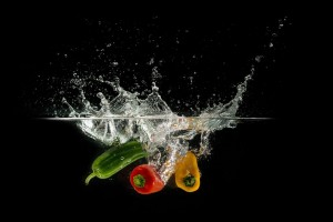 5 Manfaat Kesehatan yang Bisa Kamu Dapatkan jika Mengonsumsi Paprika