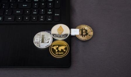 Waspadai Penawaran Investasi Berkedok Aset Kripto