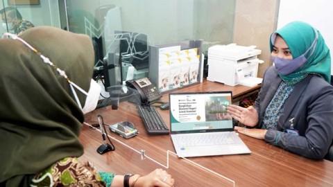 Bank Syariah Indonesia Sediakan Layanan Perbankan bagi Mahkamah Konstitusi