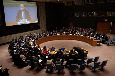 DK PBB Serukan Implementasi Konsensus ASEAN Terkait Myanmar