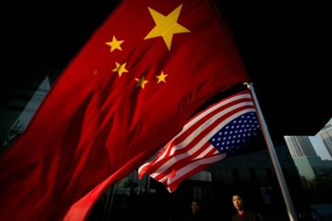 AS-Tiongkok Dinilai Harus Perluas Kerja Sama Pengembangan Gas Alam