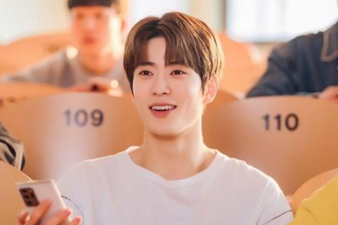 Drama Dear. M Tak Jelas Kapan Tayang, Penggemar Menyemangati Jaehyun NCT Secara Online