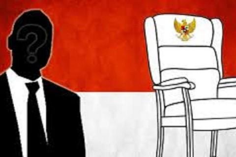 Survei Bursa Capres: Ganjar Unggul, Prabowo-RK Mengejar