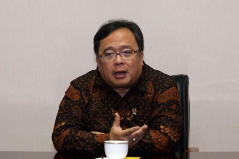 Bambang Brodjonegoro Diangkat Jadi Komut Bukalapak
