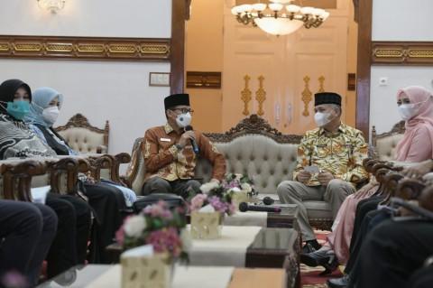 Sandiaga Uno Bakal Percepat Realisasi Investasi UEA di Aceh