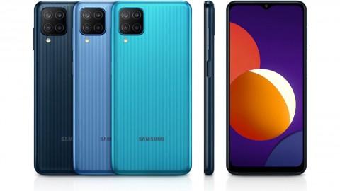 Resmi Meluncur, Begini Spesifikasi dan Harga Samsung Galaxy M12