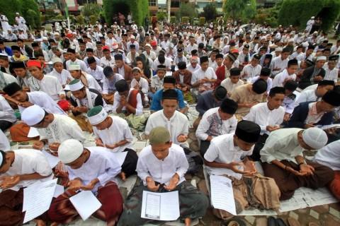 Wamenag: Pesantren Jawaban Meningkatnya Minat Belajar Agama