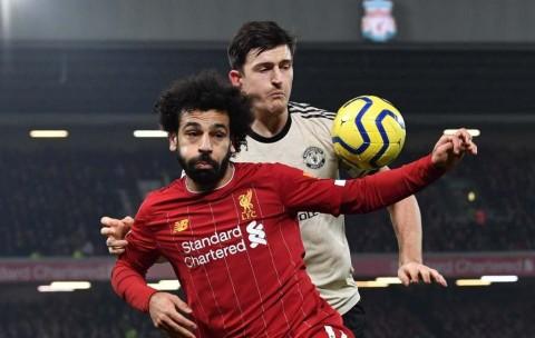 7 Fakta Menarik Jelang Manchester United vs Liverpool