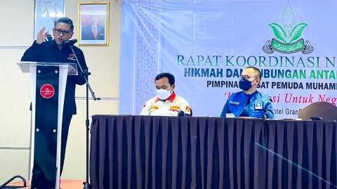 Pemuda Muhammadiyah Didorong Terlibat Memajukan Indonesia