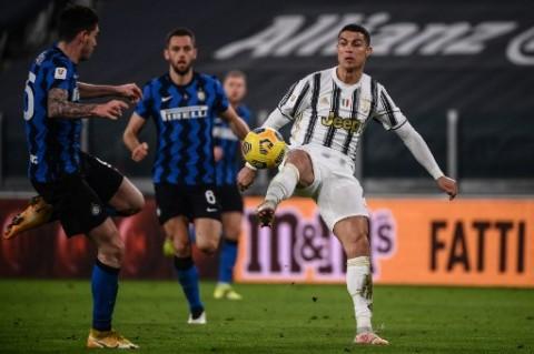 Inter Milan Juara Liga Italia, Juventus Klub Pertama yang Kasih Selamat