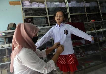 Jokowi: Pandemi Bisa Dimanfaatkan Koreksi Total Dunia Pendidikan