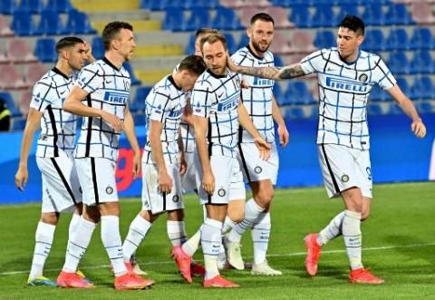 5 Fakta Menarik Inter Milan Juara Liga Italia 2020-2021