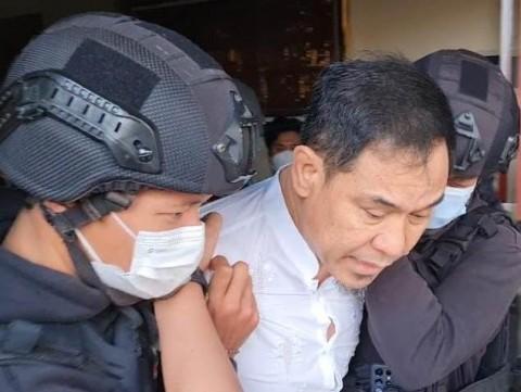 NasDem: Penangkapan Munarman Sesuai SOP