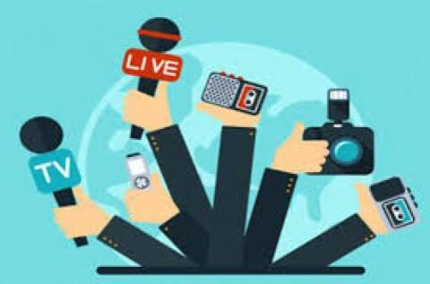 Dewan Pers Sebut Kebebasan Pers Menghadapi Disrupsi Media Sosial