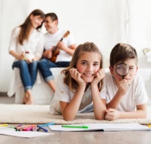 Belajar Jadi Orang Tua Lewat Portal Pembelajaran 'Good Enough Parents'