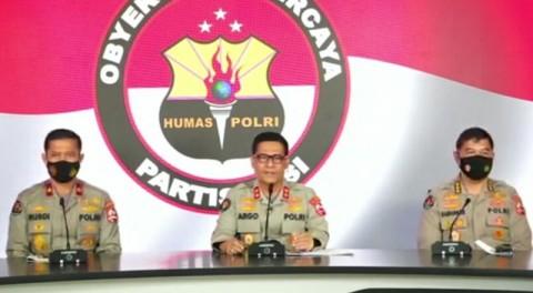 Polri Pastikan Lindungi Masyarakat di Papua dari Ancaman KKB
