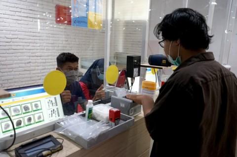 67 Pelayanan Adminduk di Surabaya Kini Bisa Diurus di Kelurahan dan Kecamatan