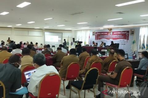 DPR Gelar Rapat Revisi UU Otsus di Papua Barat