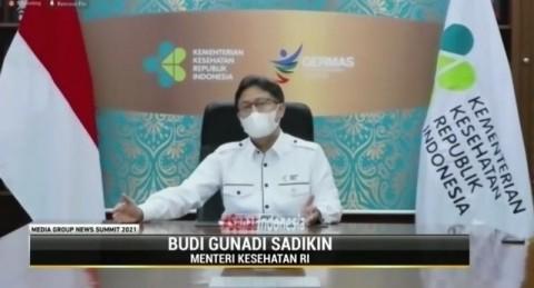 Mutasi Virus India dan Afrika Selatan Ditemukan di Indonesia