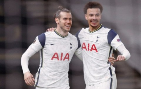 5 Fakta Menarik Usai Tottenham Hajar Sheffield